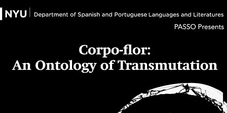 Corpo-flor: An Ontology of Transmutation tickets