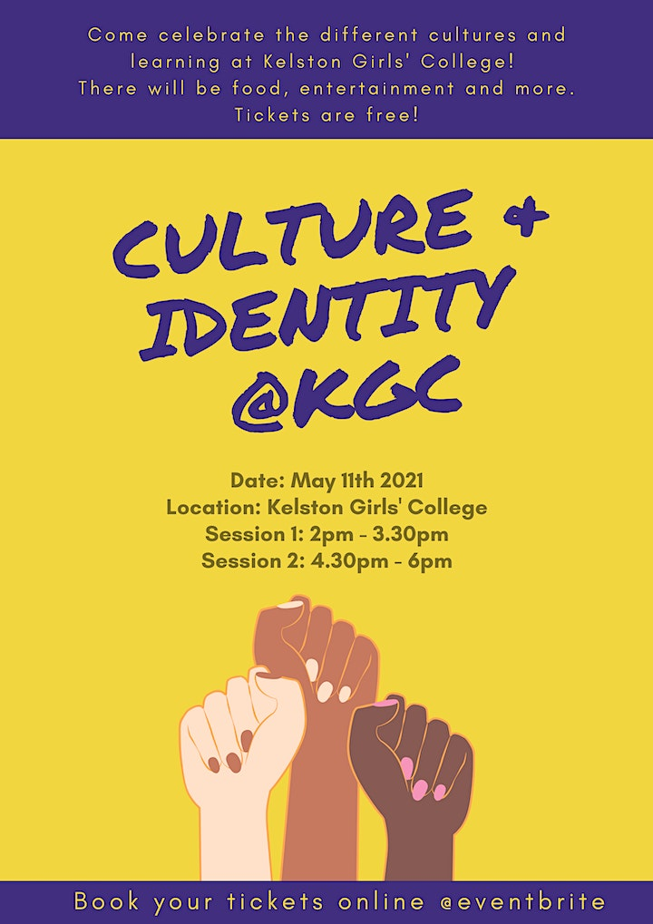 Culture and Identity @ KGC image