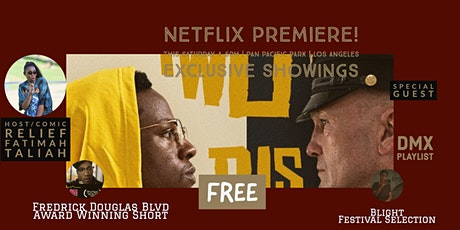 Netflix Premiere!   This Saturday 4-6PM | PAN PACIFIC PARK | LOS ANGELES tickets
