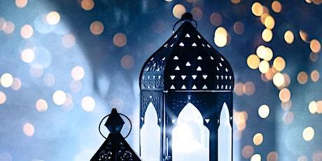 "Bright Nights ""A Taste of Ramadan"" tickets"