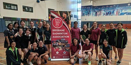 Badminton Come & Try for Women & High school Girls tickets