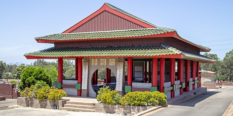 Chinese Open Day at Rookwood Cemetery tickets