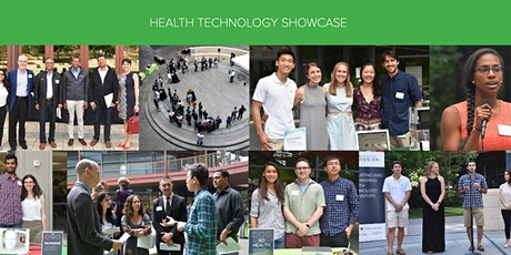 2021 Health Technology Showcase tickets