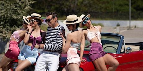 "The San Francisco Greek Film Festival Drive In Movie  ""Fantasia"" tickets"