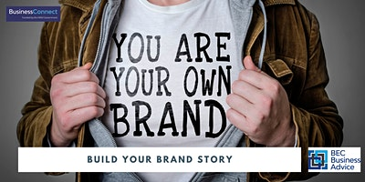 Build your Brand Story
