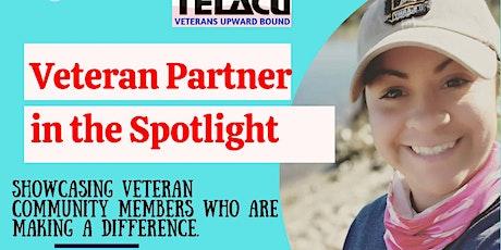 TELACU Veterans Upward Bound Partner Spotlight: Warriors SOAR tickets