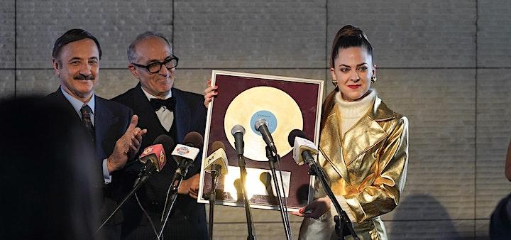 """The San Francisco Greek Film Festival Drive In Movie  """"Fantasia"""" image"""