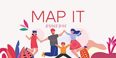 Map It Dunedin