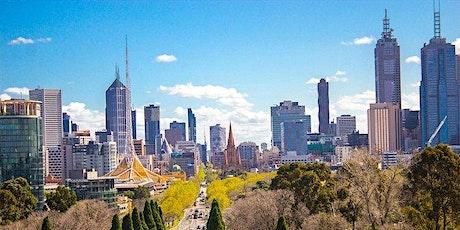 Melbourne Elevate Boardroom tickets