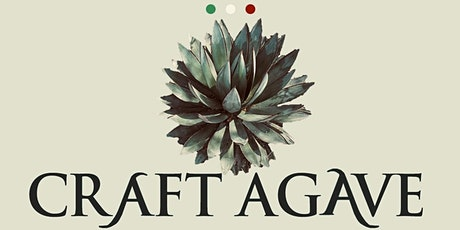 VIA ROOFTOP - CRAFT AGAVE  Tequila / Mezcal Tasting tickets