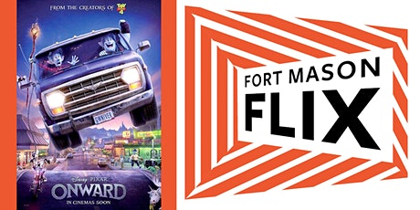 FORT MASON FLIX: Onward tickets