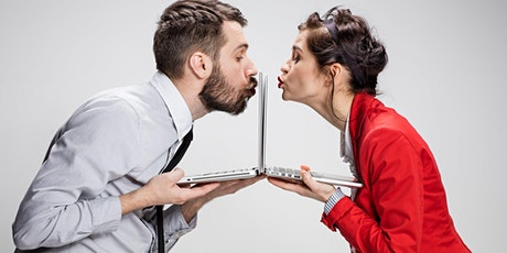 Brooklyn Virtual Speed Dating | Let's Get Cheeky! | Virtual Singles Events tickets