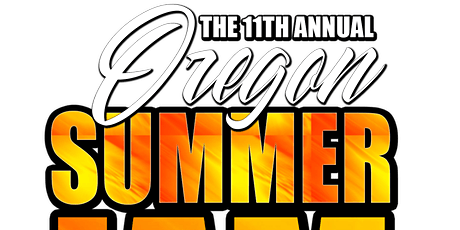 Oregon Summer Jam  PRIVATE EVENT tickets