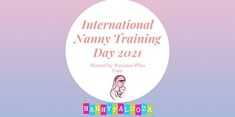 International Nanny Training Day 2021 tickets