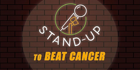 Stand-Up To Beat Cancer tickets