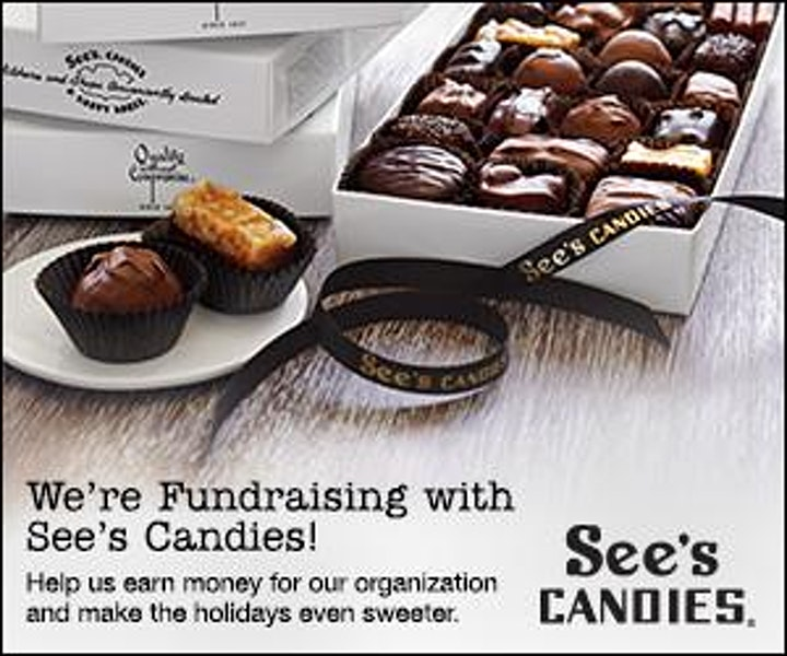 See's Candy Fundraiser for NCBW 100 Los Angeles Chapter image