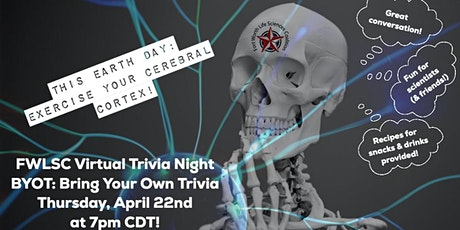 FWLSC's Build Your Own Trivia Night tickets