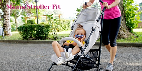 Stroller Fit (mommy & me) tickets