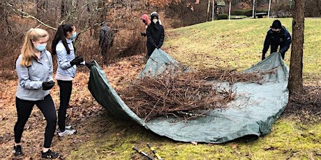 Invasive Plant Management at Pocantico Lake tickets