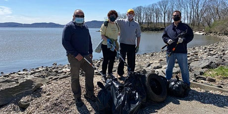 Cleanup at Croton Point Park tickets