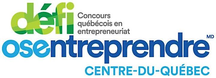 Image de Gala régional - Défi OSEntreprendre Centre-du-Québec