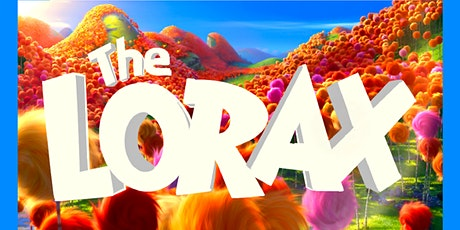 THE LORAX - Drive-in movie tickets