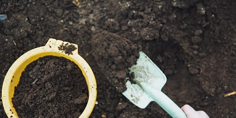 Compost Awareness Week - Easy Home Composting tickets