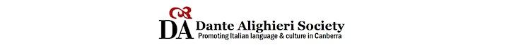 Dante's Influence in Australian Poetry - Online Webinar image