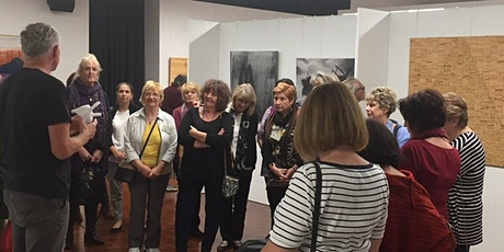 Minnawarra Art Awards - Curator Floor Talks tickets