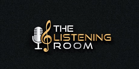Lake Arbor Jazz Presents   The Listening Room Featuring Mad Jazz Poetry tickets