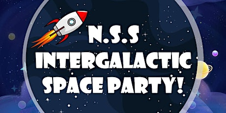 N.S.S Intergaltic Space Party with Joelene Lavrick tickets