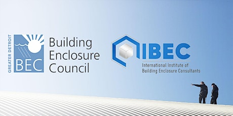 2021 BEC-GD and IIBEC Great Lakes Roof Expo tickets