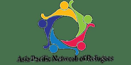 APNOR Webinar & Campaign Launch - Refugee Education across Asia tickets