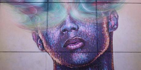 Street Art City PhotoWalk with Diamonds and Tamron tickets