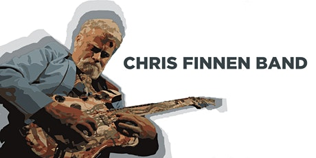 Prospect Blues & Roots Music Session | Chris Finnen Band + Youth Blues Band tickets