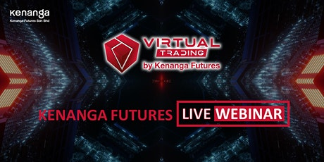 LIVE WEBINAR - Experience Futures Today! (Metal) tickets