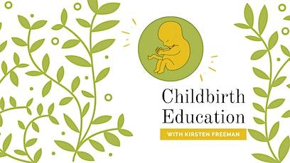 Childbirth Education tickets