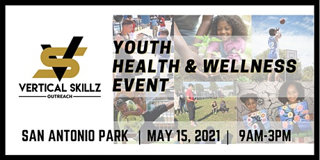 Youth Health and Wellness Event tickets