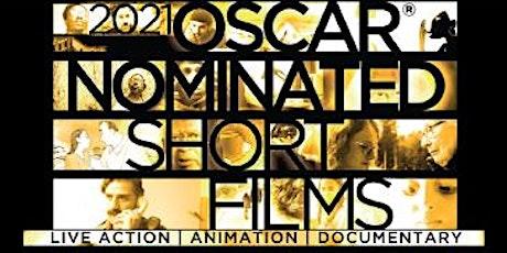 Oscar Nominated Shorts - Documentary Short Film tickets
