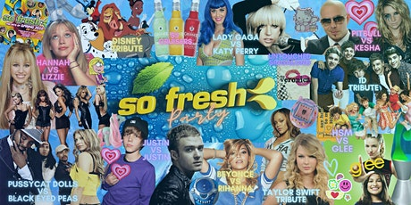 So Fresh Party #2 Melbourne tickets