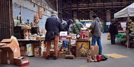 The Brooklyn Really Really Free Market tickets