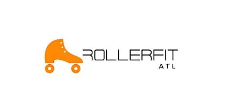 RollerFit ATL  - Live Zoom Class billets