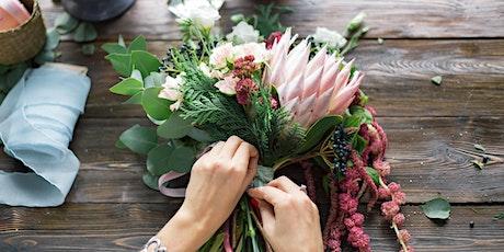 Dried Flower Workshop tickets