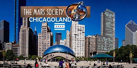 Mars Society Chicago - Launch ! tickets