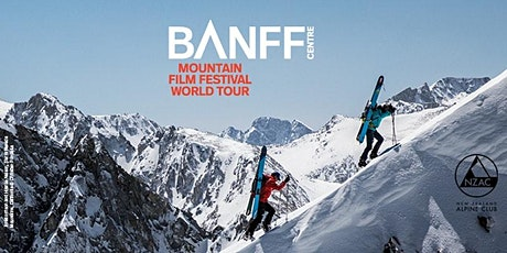 Banff Mountain Film Festival World Tour – Rotorua 2021 tickets