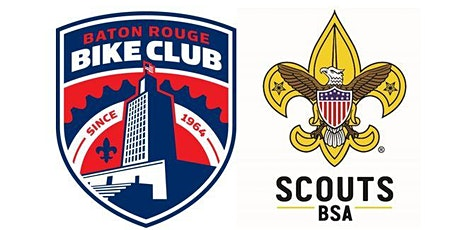 Baton Rouge Bike Club's Spring Ride Supporting the Scouts BSA tickets