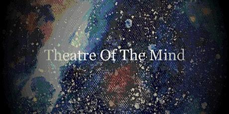 SMI LAB-Theatre of the Mind-  A Sound Journey - Embodying Sound tickets