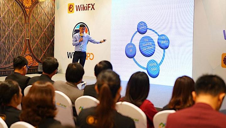 Wiki Finance EXPO HCMC 2021 image