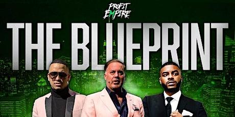 The Blueprint tickets