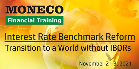 Reform of Interest Rate Benchmarks tickets